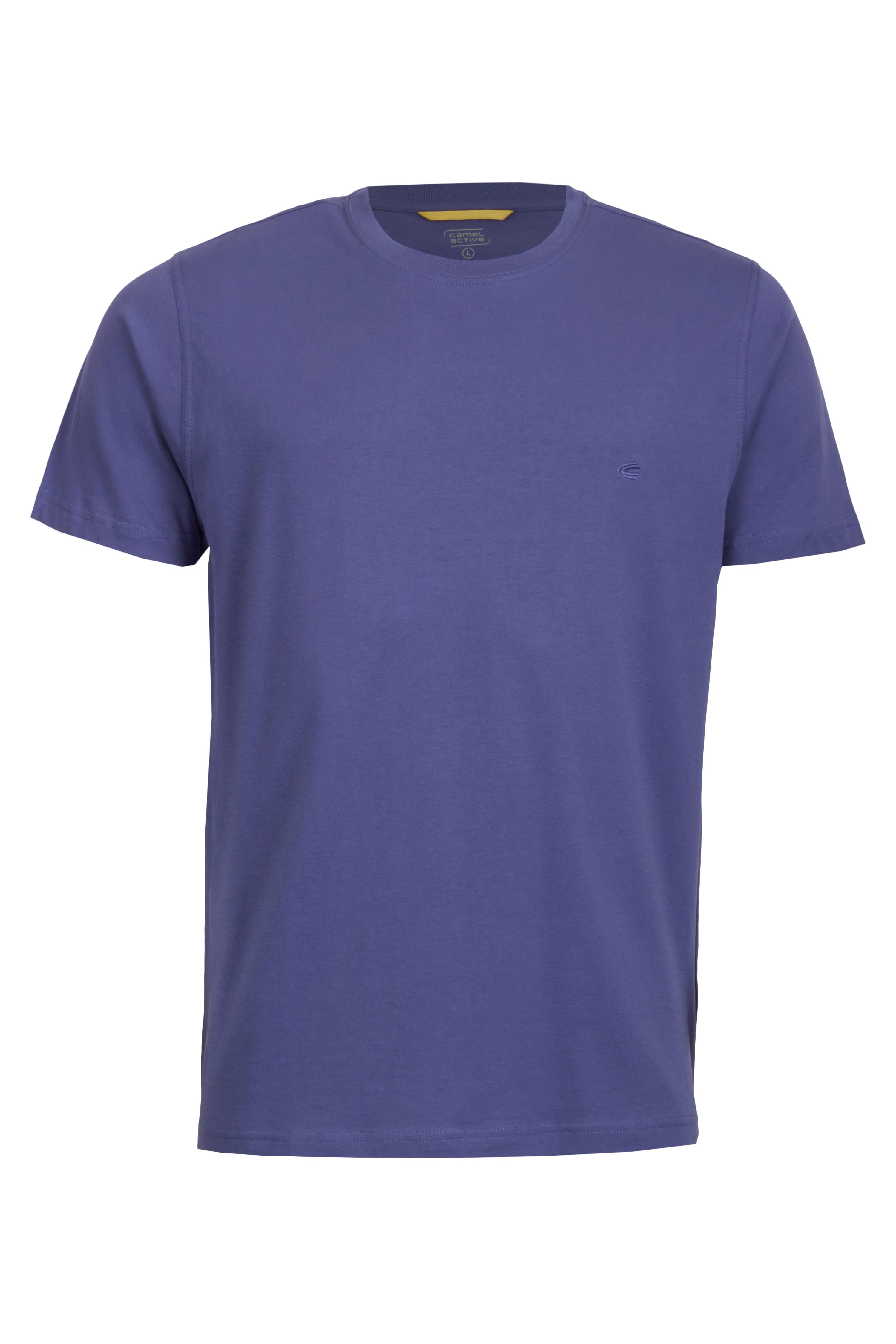 ActiveShoeWorld.de  T-Shirt mit Rundhalsausschnitt