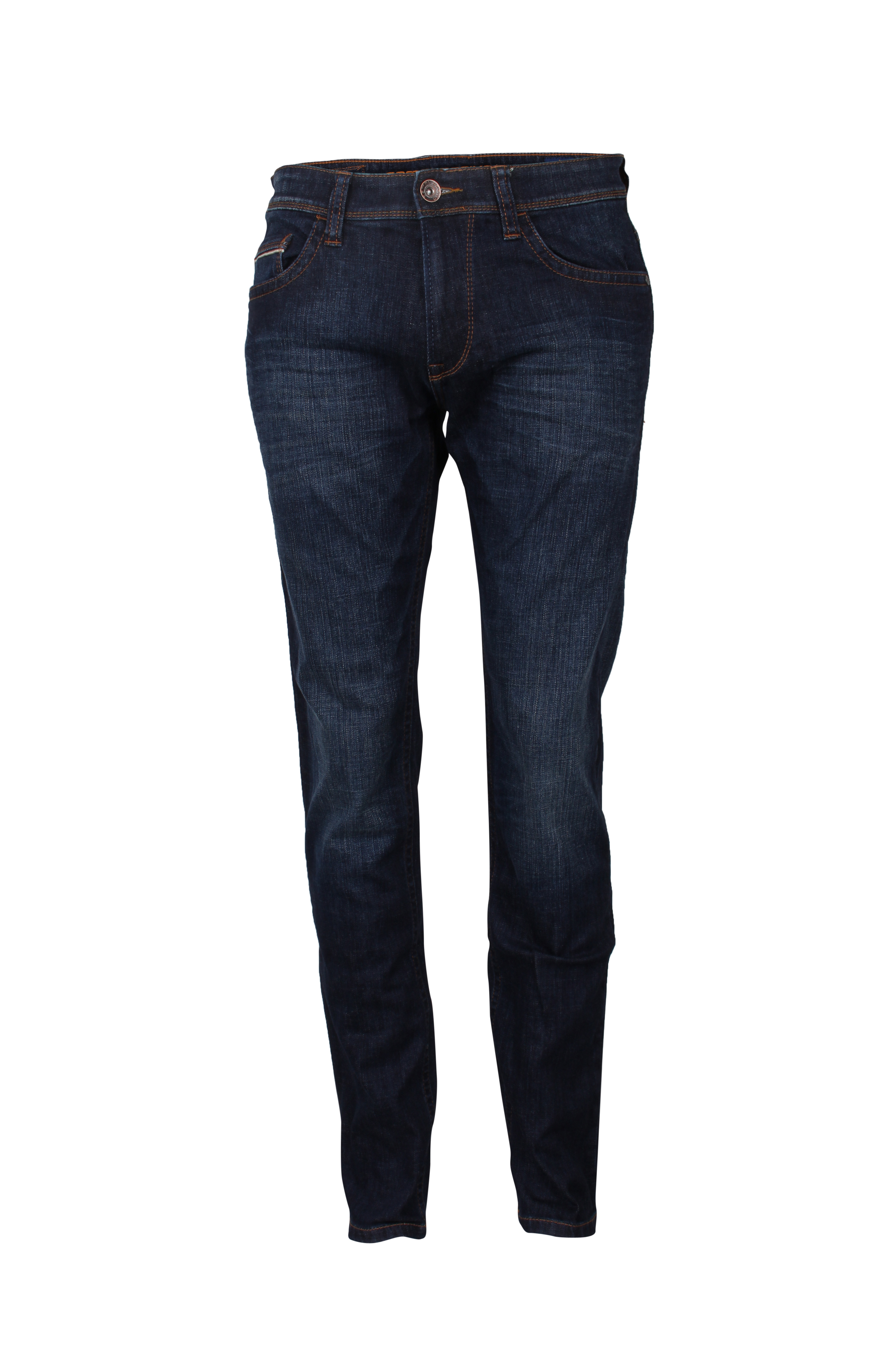 ActiveShoeWorld.de  camel active Jeans Madison dirty blue used