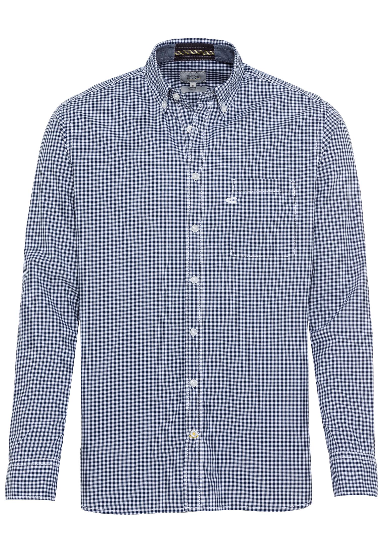 Μακρυμάνικο πουκάμισο BD