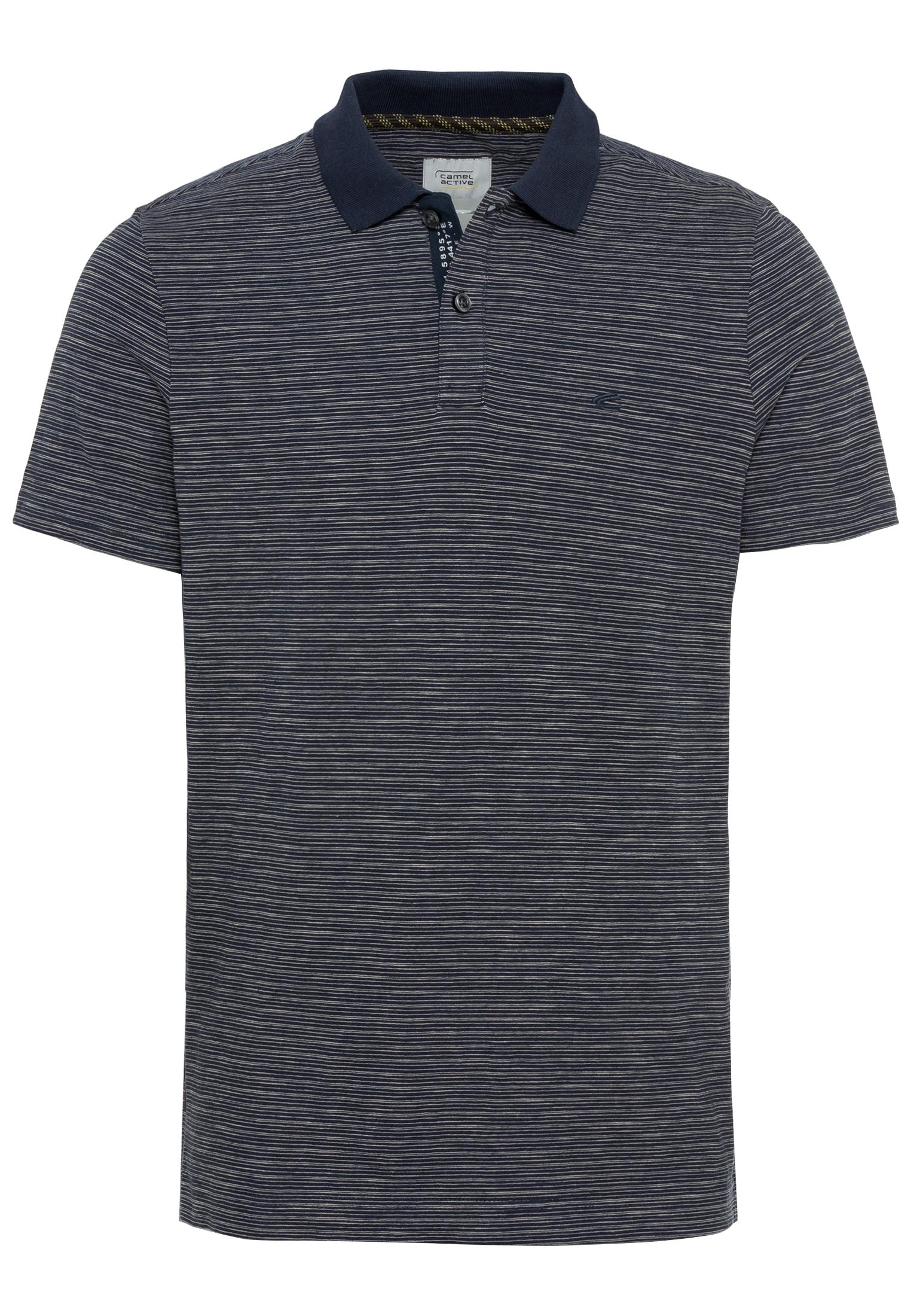 Πουκάμισο μπλουζάκι με ρίγες