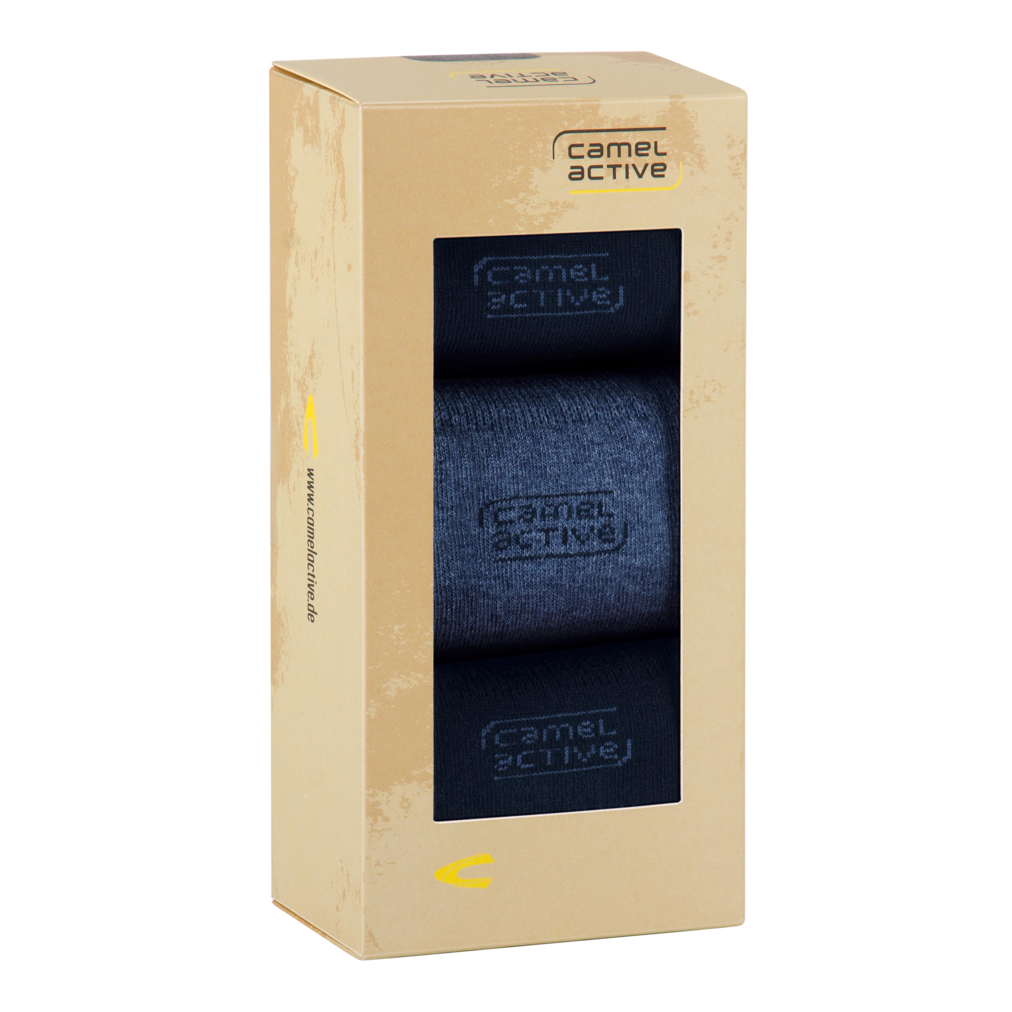 3-πακέτο κάλτσες σε κουτί